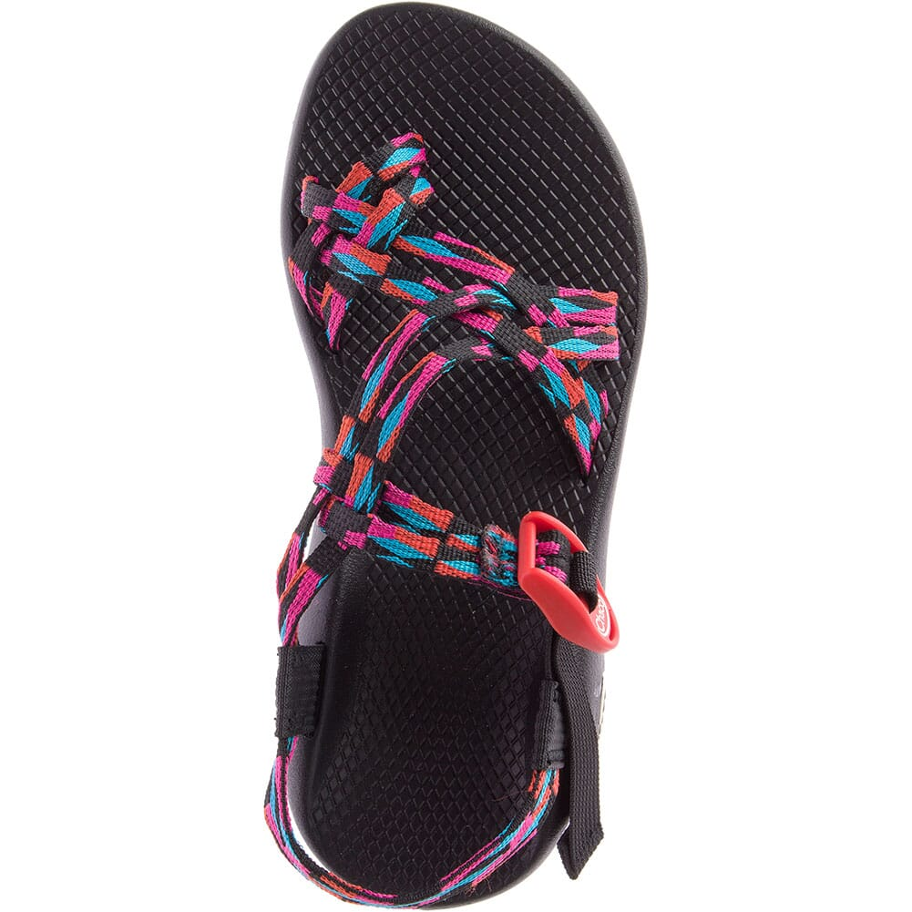 Chaco Women's ZX/2 Classic Sandals - Band Magenta