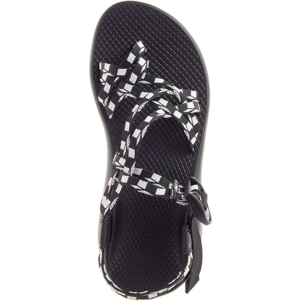 Chaco Women's ZX/2 Classic Sandals - Cubit Black