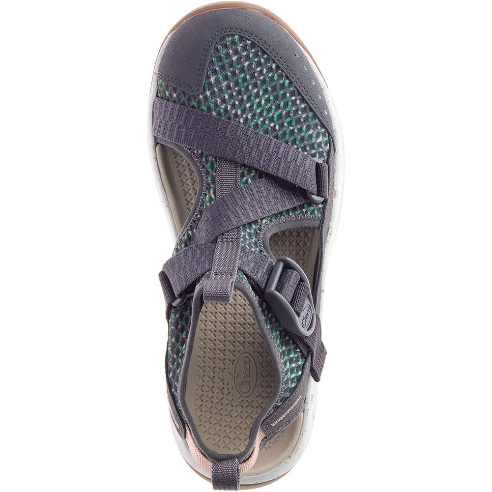 Chaco Women's Odyssey Sandals - Wax Iron