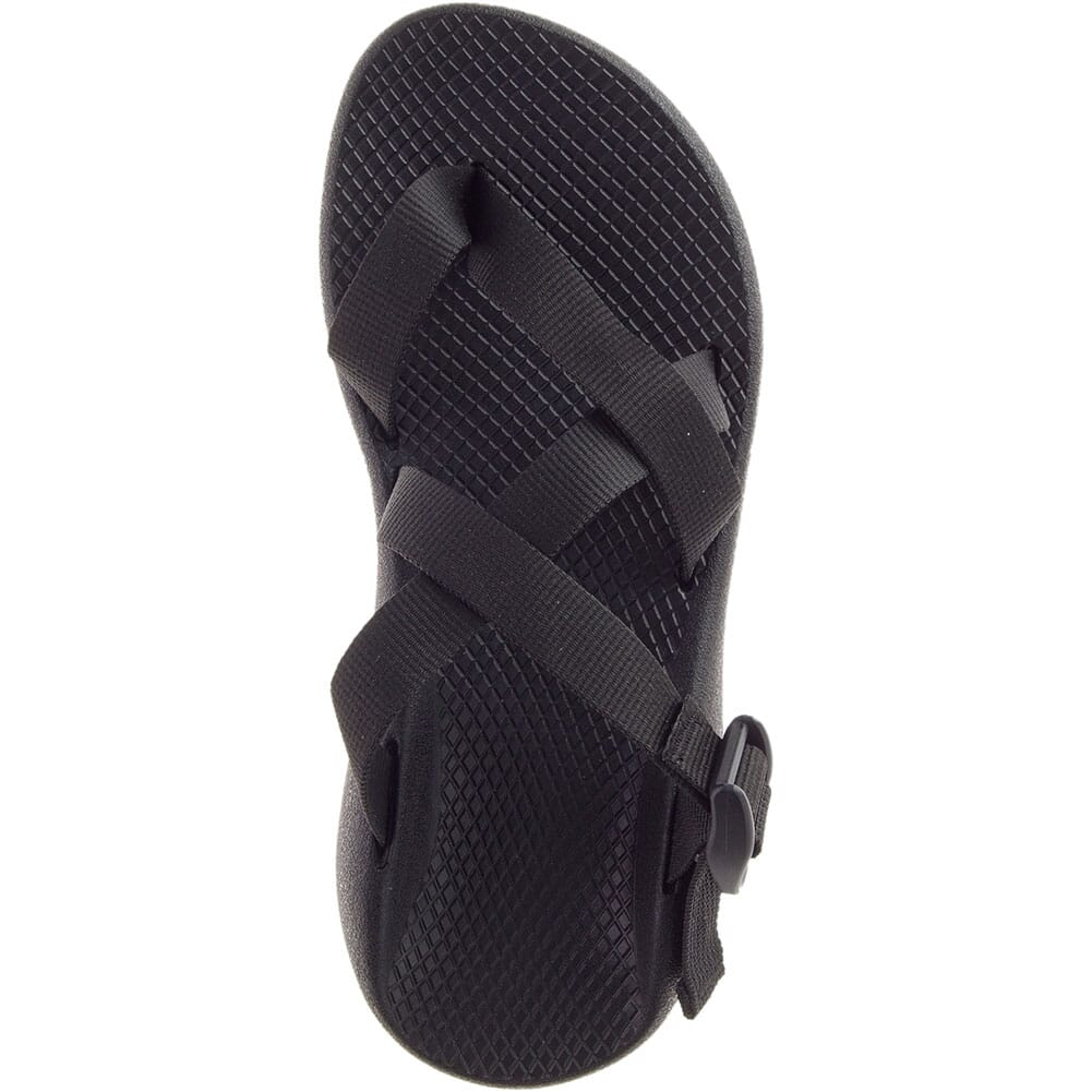 Chaco Women's Tegu Sandals - Solid Black