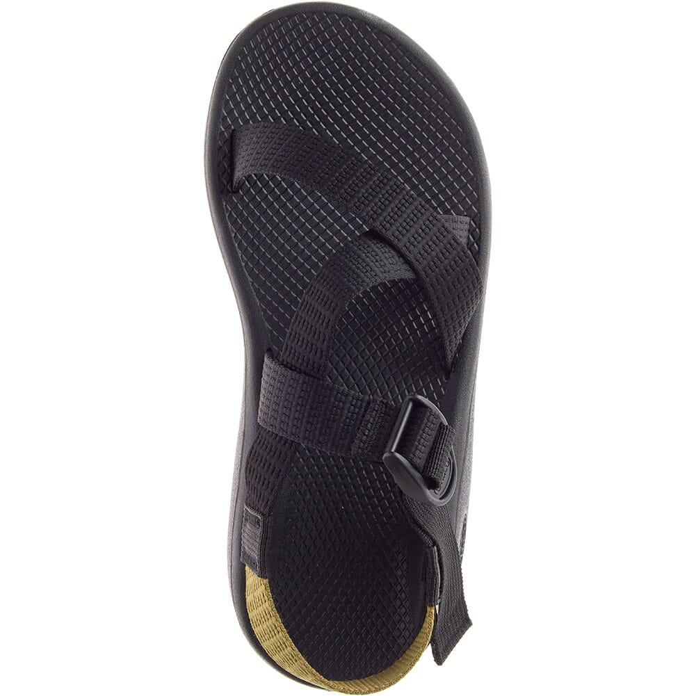 Chaco Men's Z/Cloud Sandals - Waffle Black