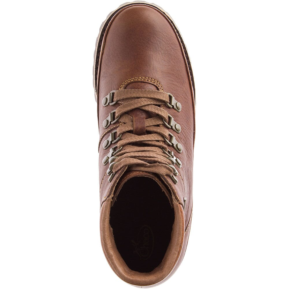 Chaco Women's Fields WP Casual Boots - Toffee