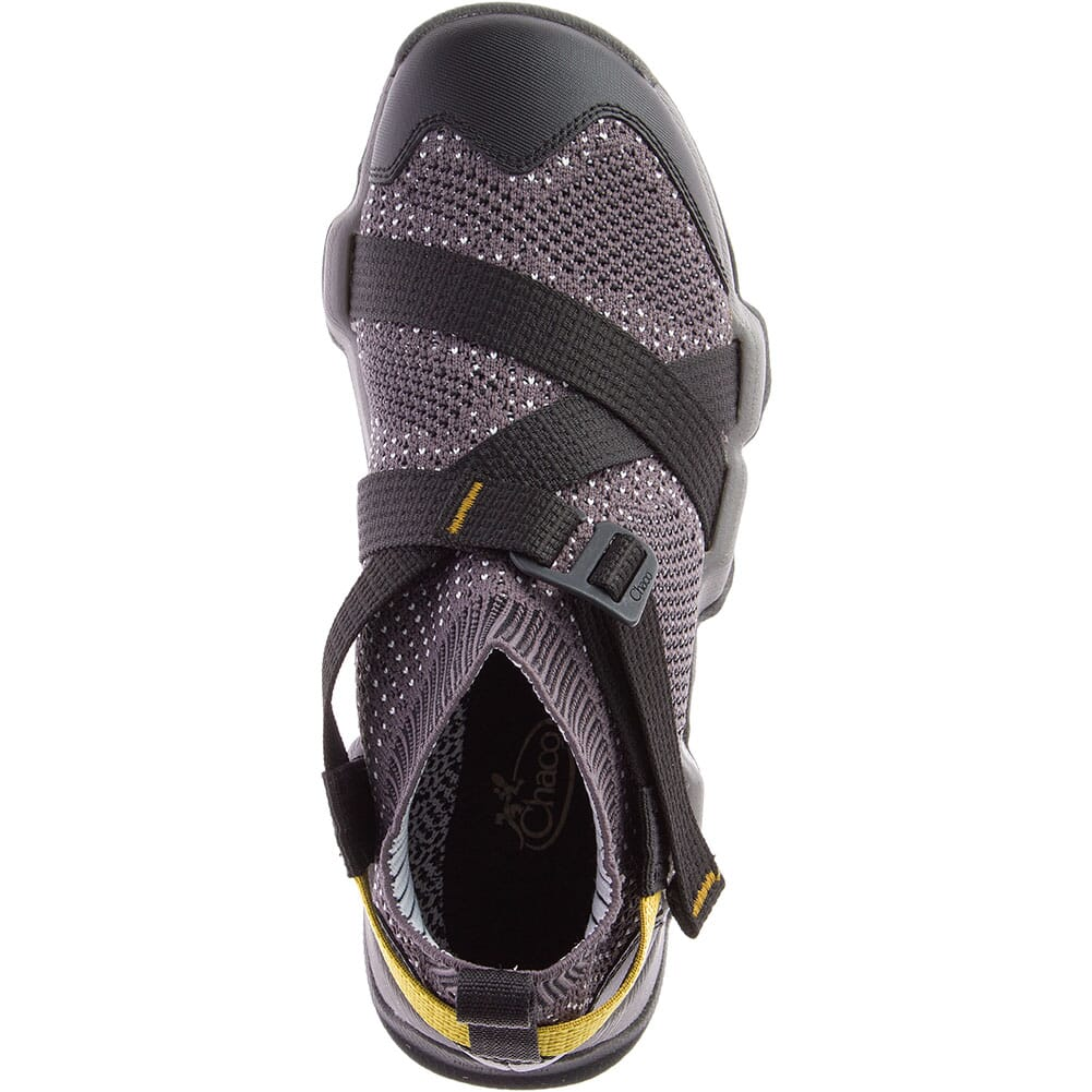 Chaco Women's Z/Ronin Casual Shoes - Black