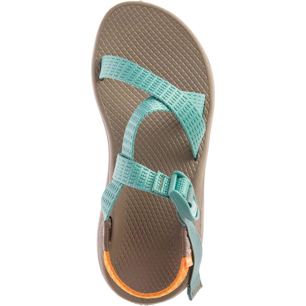 Chaco Women's Z/Cloud Sandals - Beryl