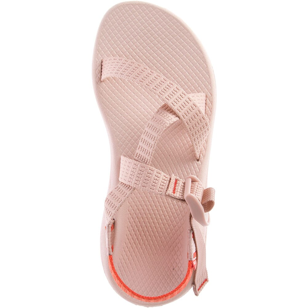 Chaco Women's Z/Cloud Sandals - Waffle Rose
