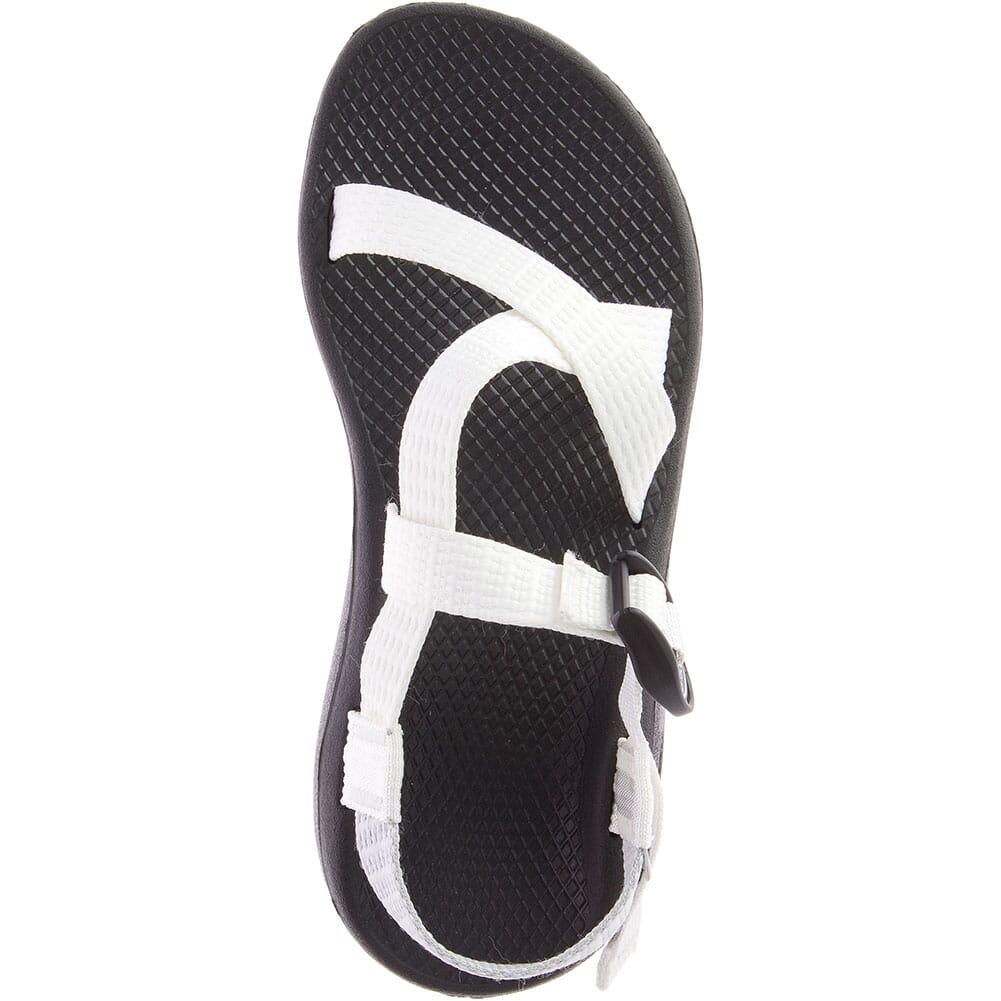 Chaco Women's Z/Cloud Sandals - Waffle White
