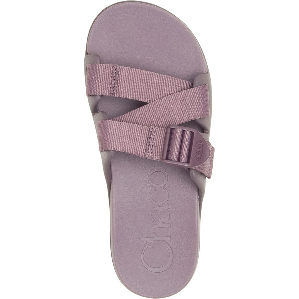 JCH108600 Chaco Women's Chillos Slides - Sparrow