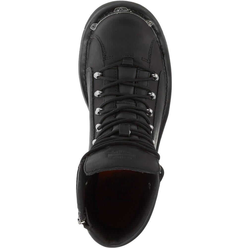 Harley Davidson Men's Electron Motorcycle Boots - Black