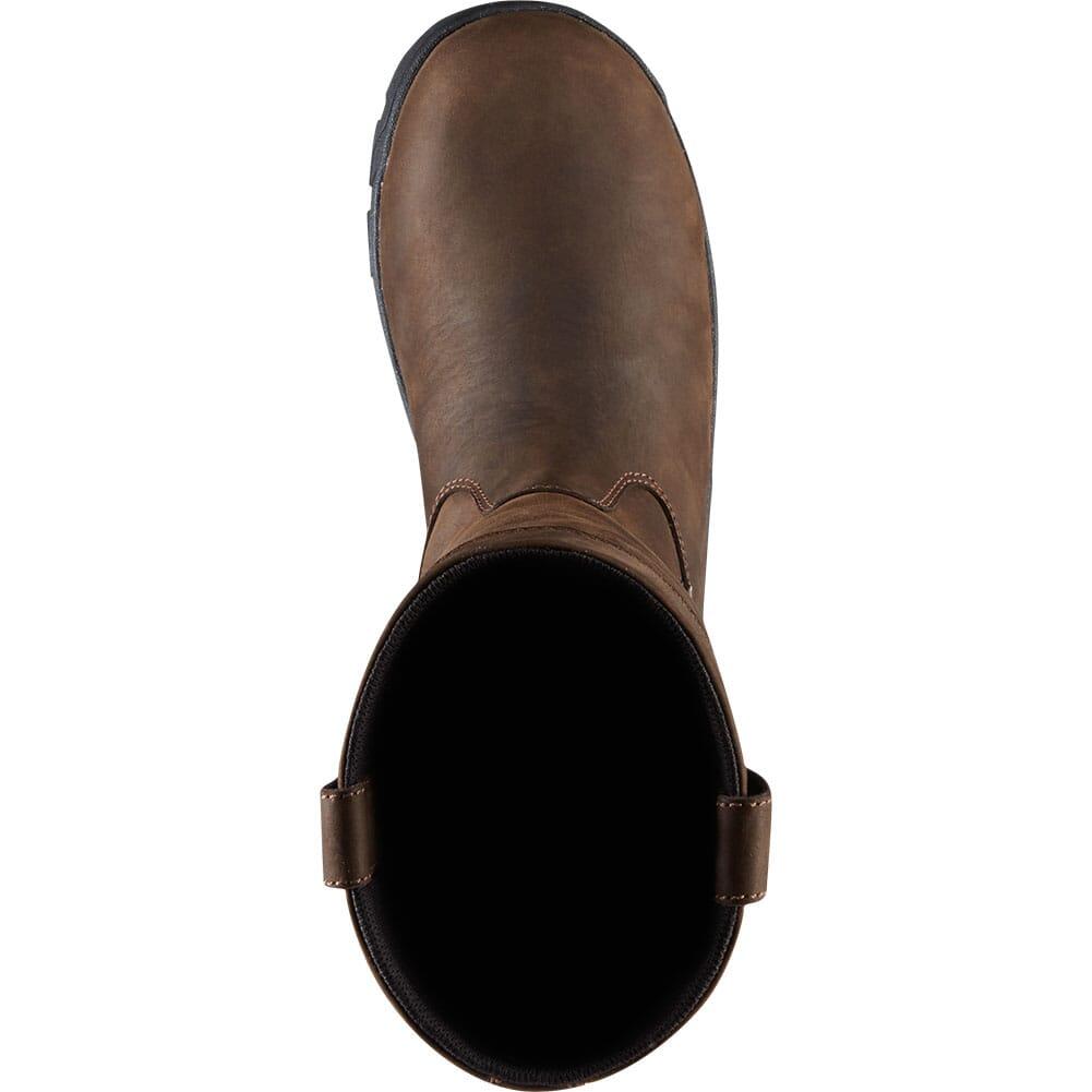 Danner Men's Crafter Wellington Work Boots - Brown
