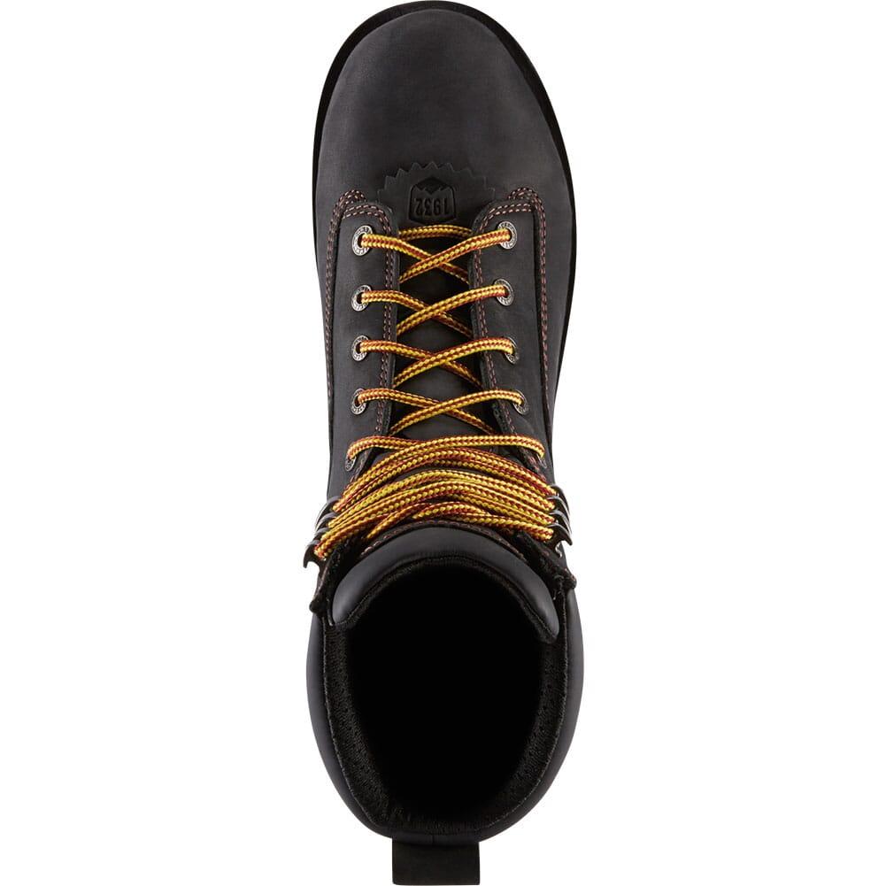 Danner Men's Gritstone Work Boots - Black