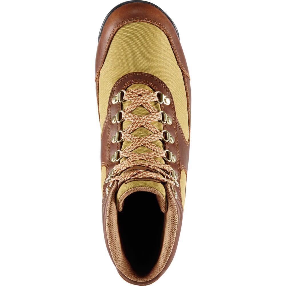 Danner Men's Jag Hiking Boots - Brown/Khaki