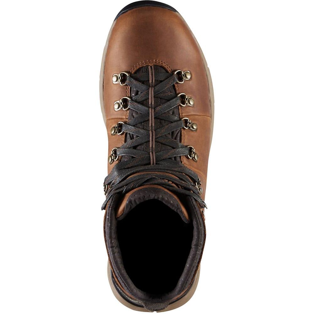 Danner Men's Mountain 600 Hiking Boots - Rich Brown