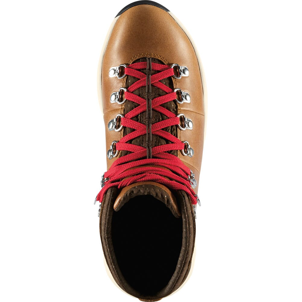 Danner Women's Mountain 600 Hiking Boots - Saddle Tan