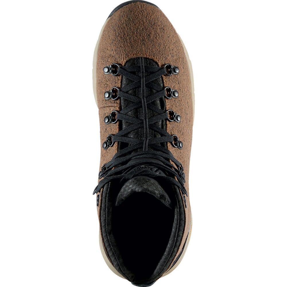 Danner Men's Mountain 600 Enduroweave Hiking Boots - Brown