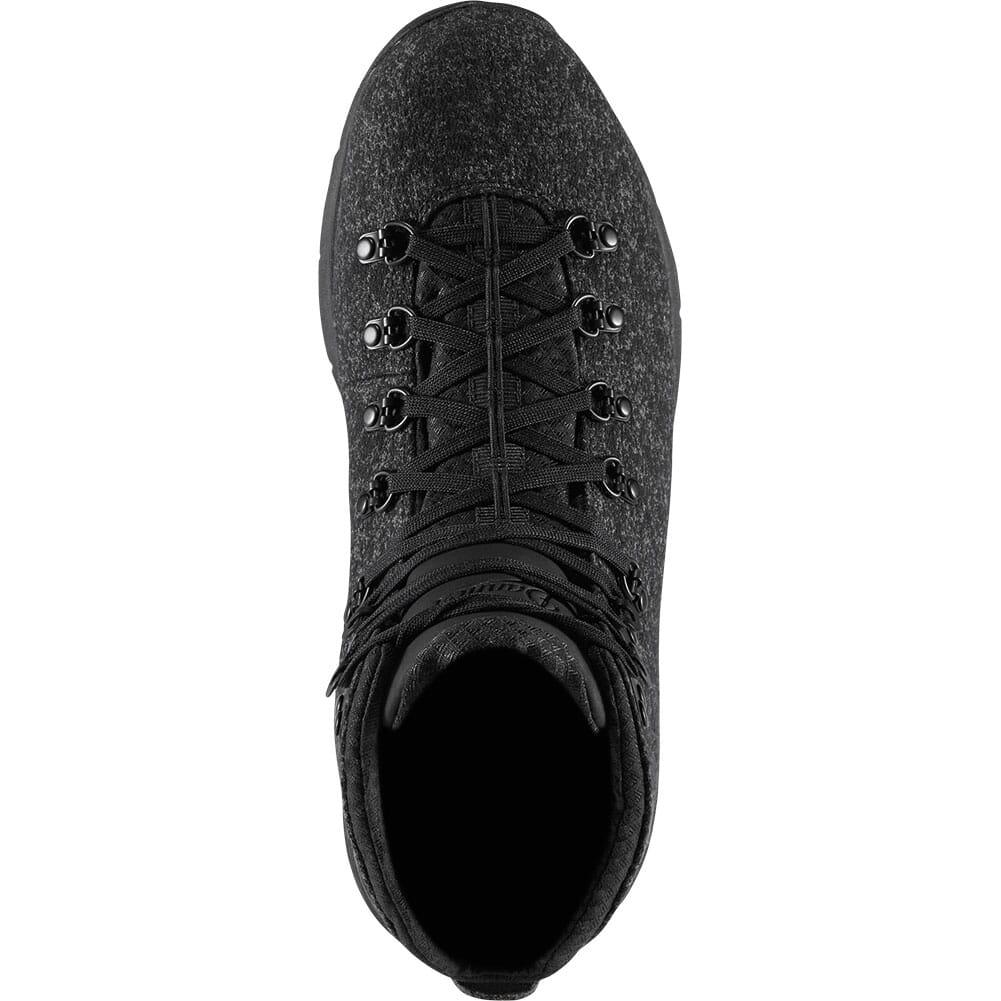 Danner Men's Mountain 600 Enduroweave Hiking Boots - Black
