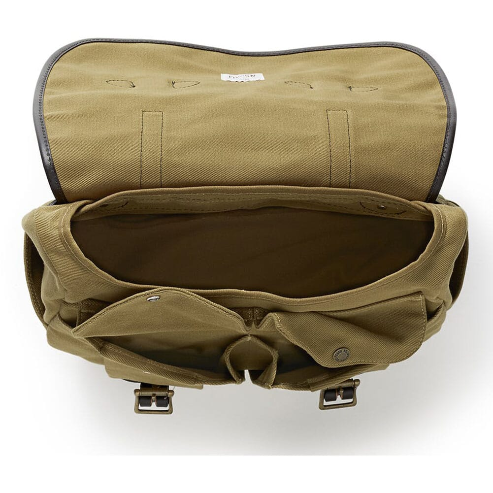 Filson Medium Field Duffle Bag - Tan
