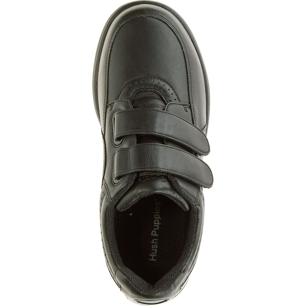 Hush Puppies Women's Power Walker II Casual Shoes - Black