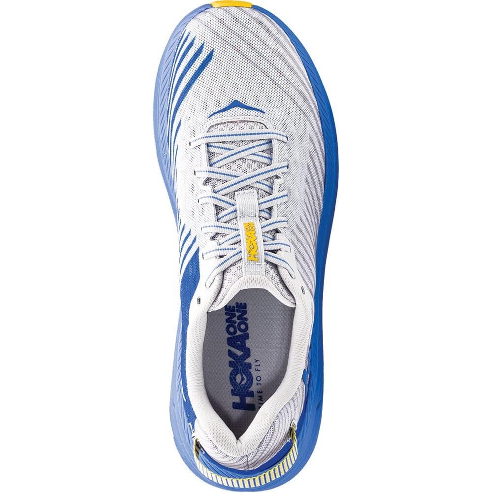 Hoka One One Men's Rincon Running Shoes - Oyster Mushroom