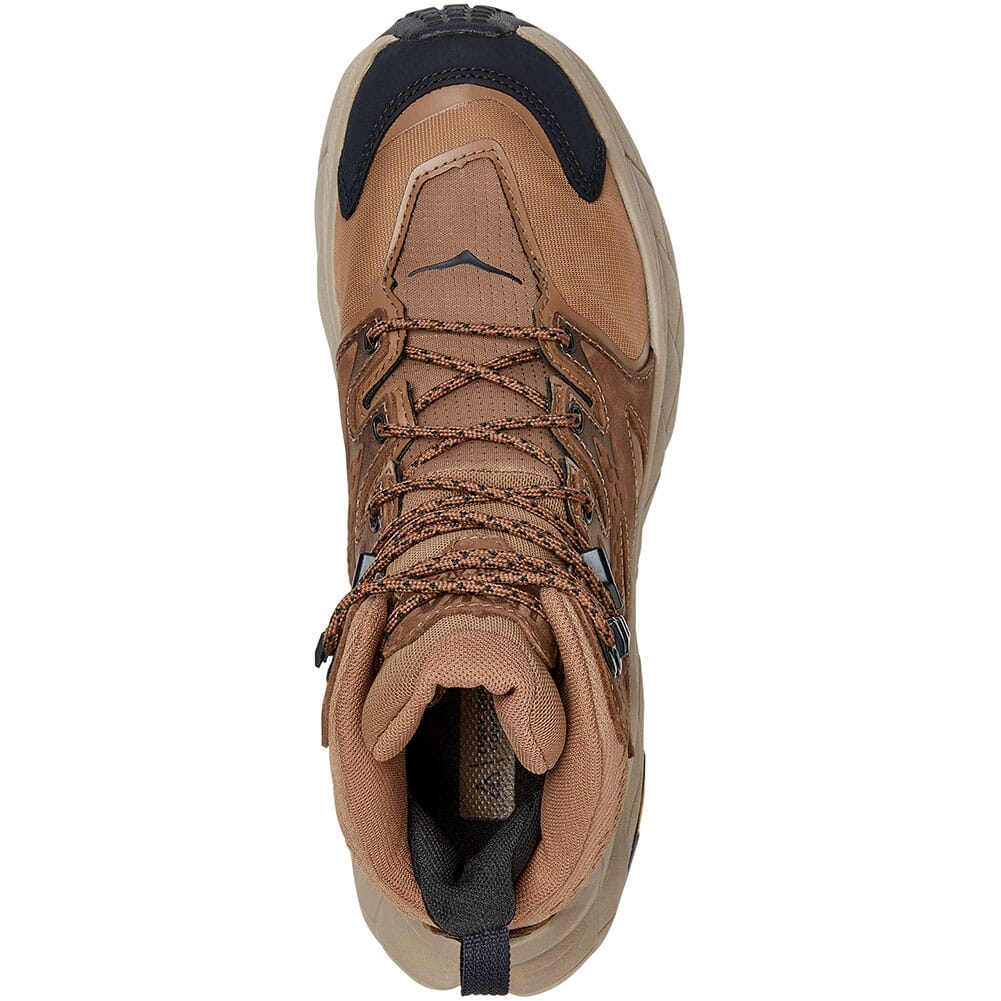 1119372-ORBC Hoka One One Women's Anacapa Mid WP Hiking Boots - Otter