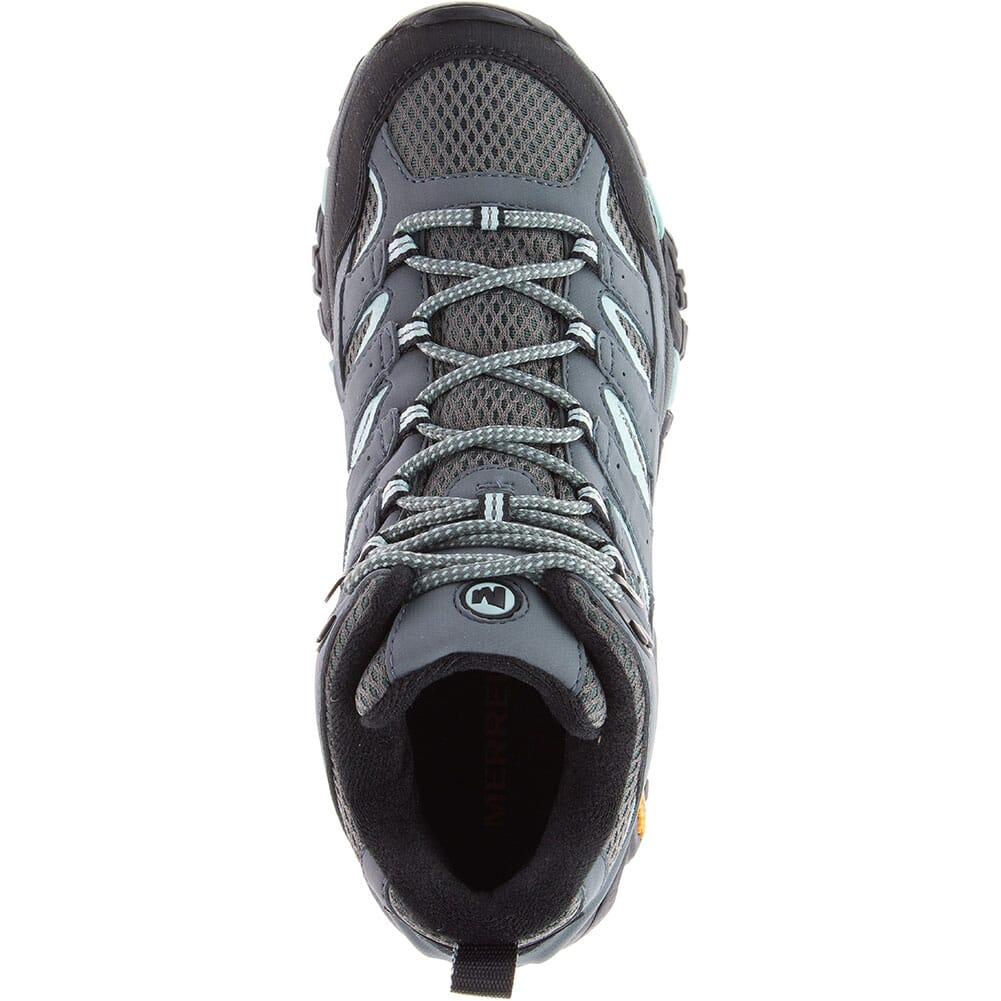 Merrell Women's Moab 2 Mid GTX Hiking Boots - Sedona Sage