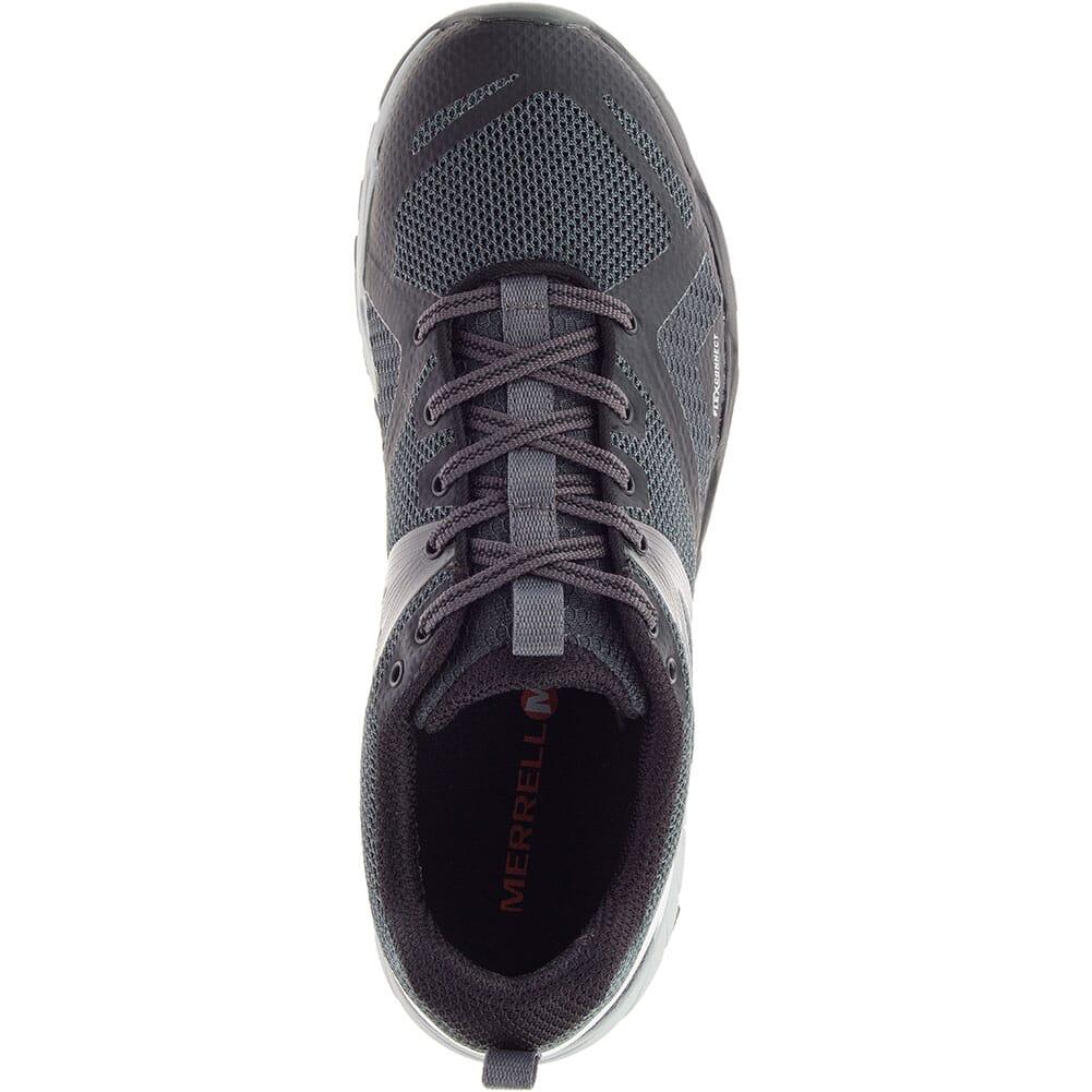 Merrell Men's MQM Flex Athletic Shoes - Black