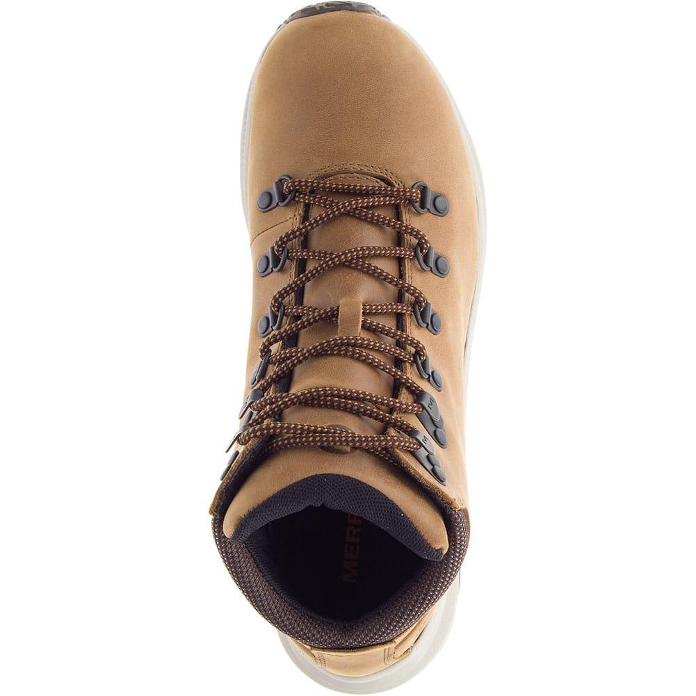 Merrell Men's Ontario Mid Hiking Boots - Brown Sugar