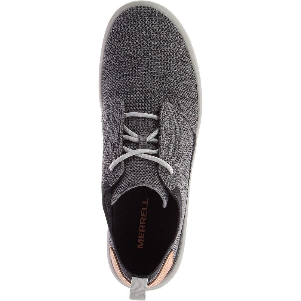Merrell Men's Gridway Casual Shoes - Black