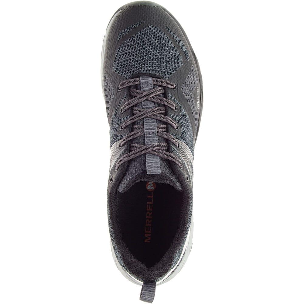 Merrell Men's MQM Flex GTX Athletic Shoes - Black