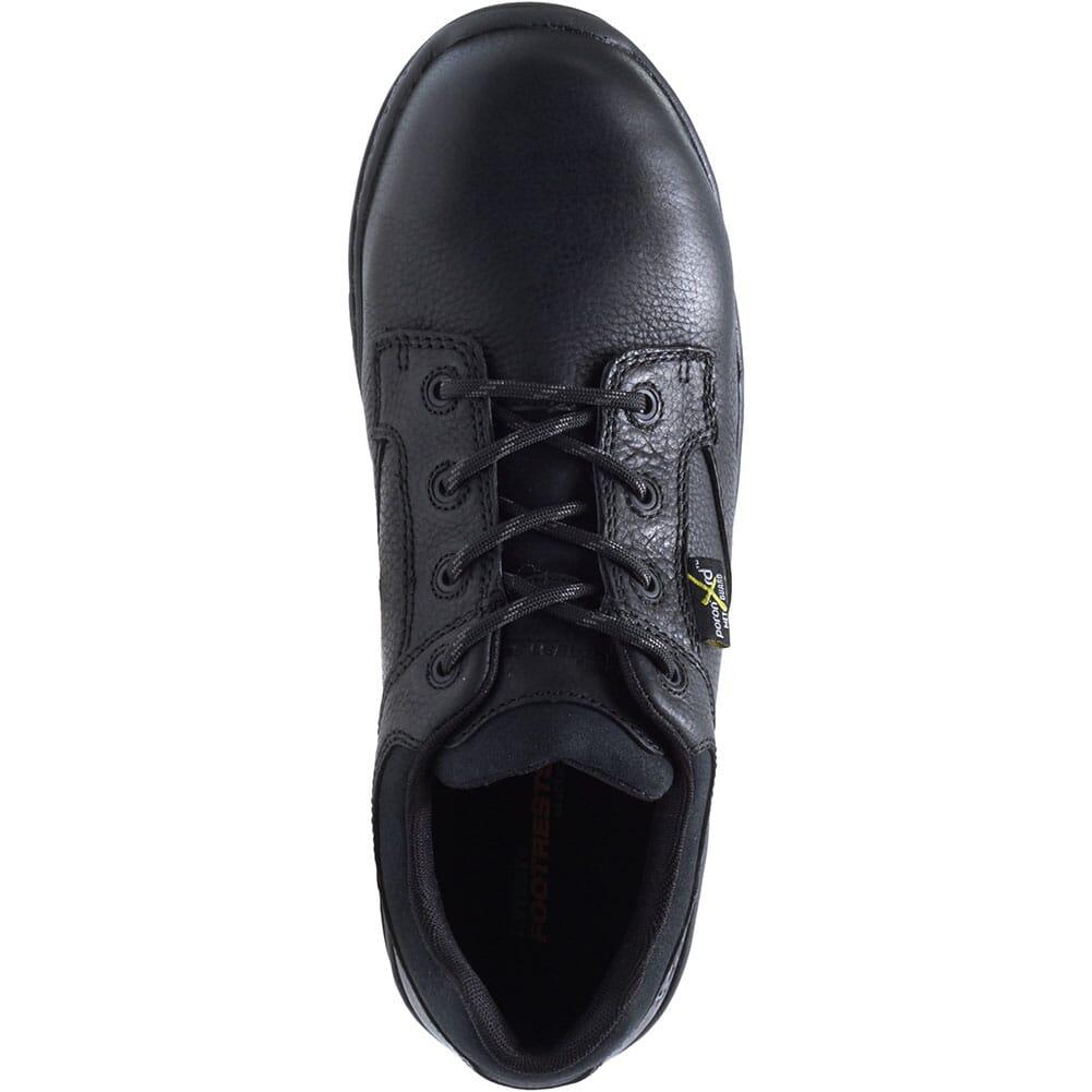 HyTest Men's FR XT Internal Guard Safety Shoes - Black