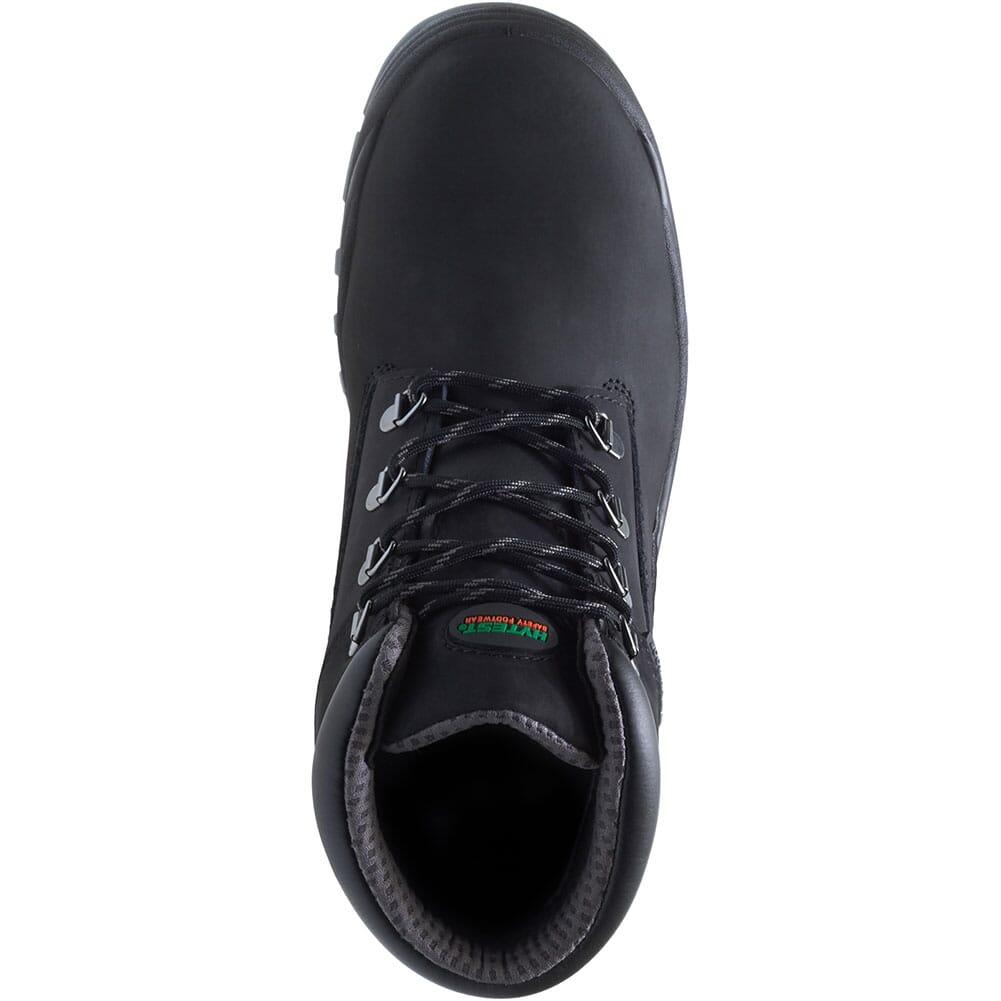 HyTest Men's Lithium Safety Boots - Black