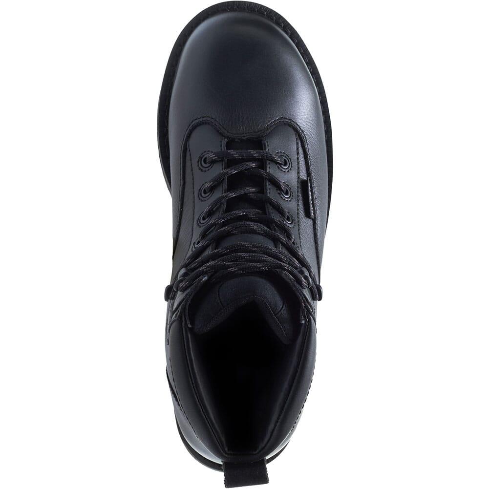 Hytest Men's Byron Waterproof Work Boots - Black