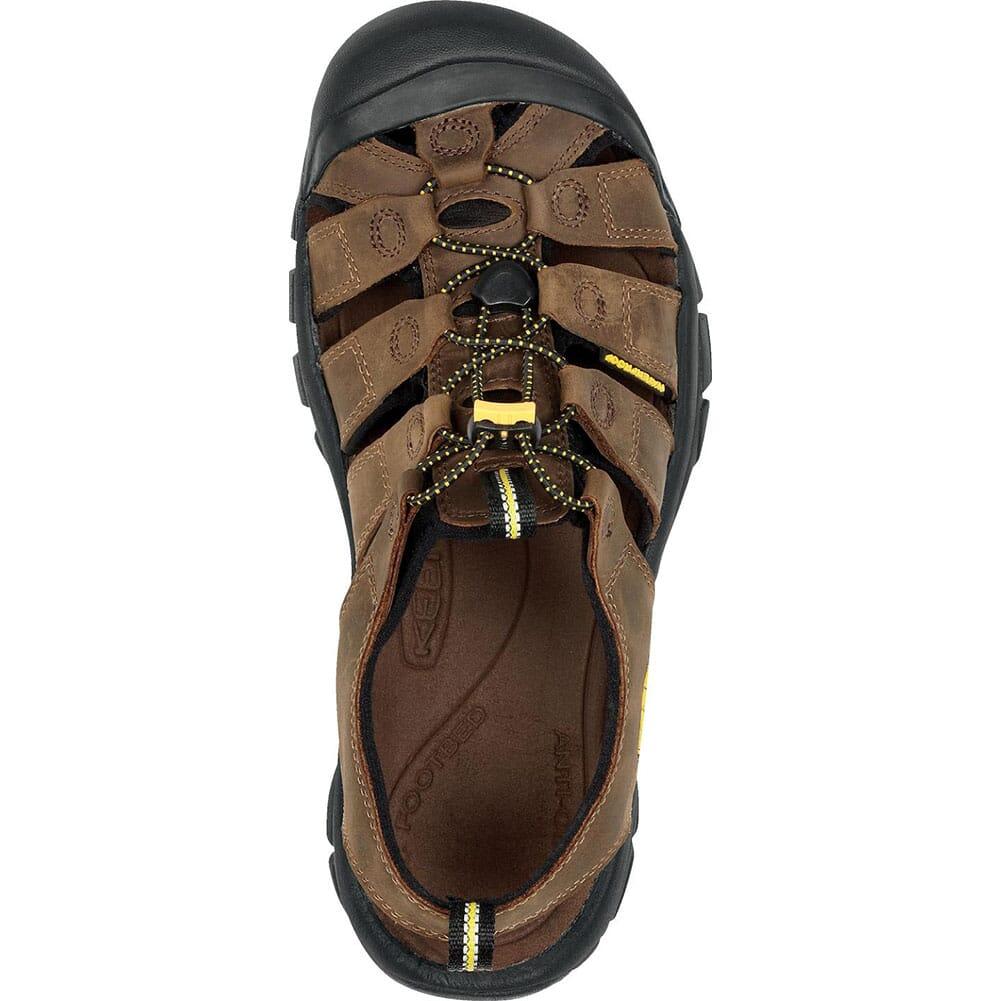 KEEN Men's Newport Sandals - Bison