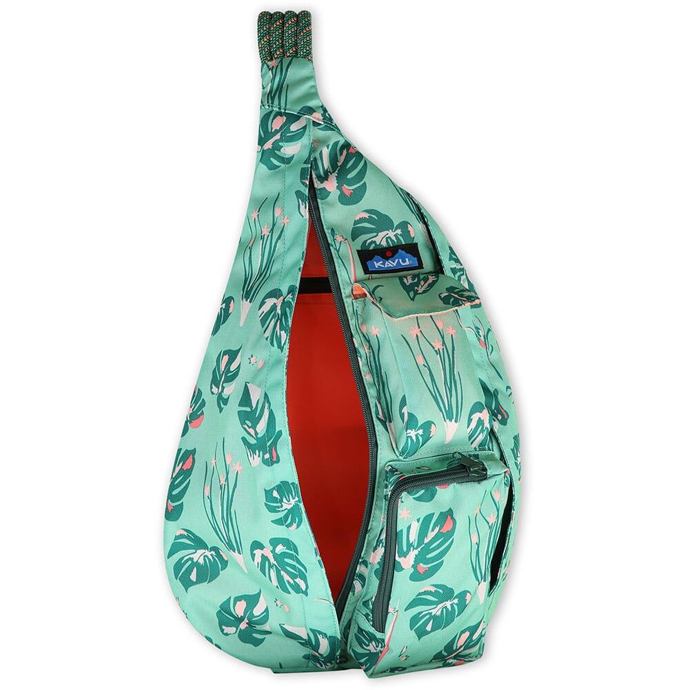 944-1416 Kavu Women's Rope Sling Bag - Lush Terrace