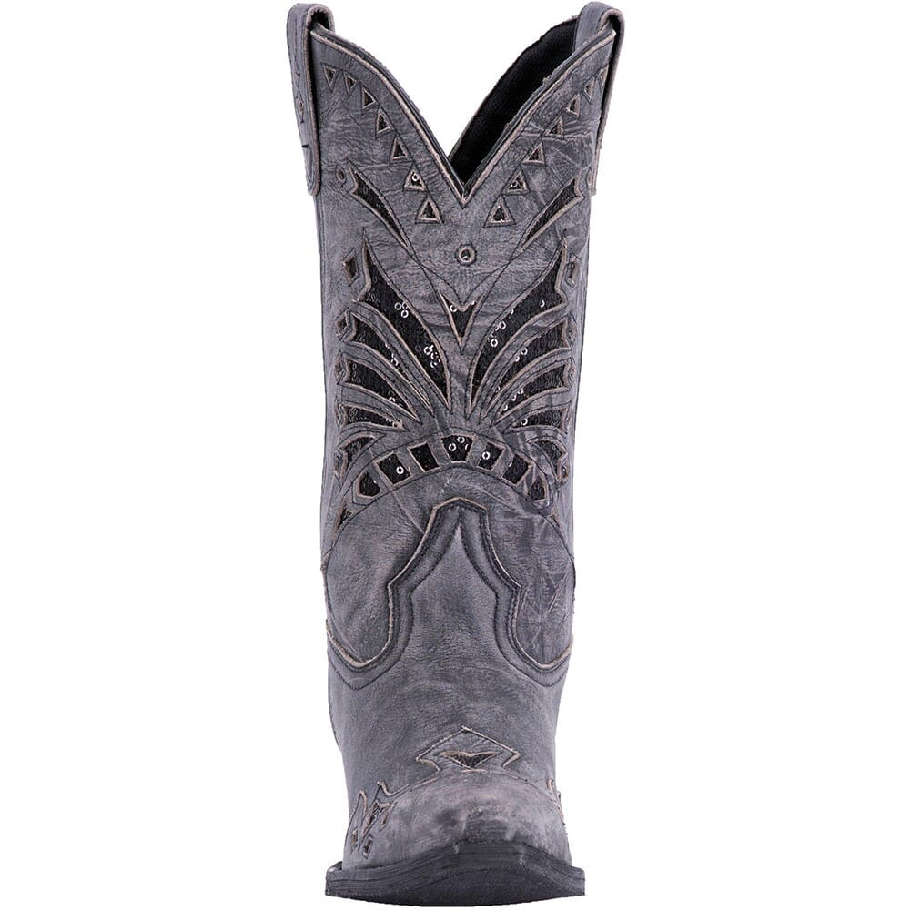 Laredo Women's Stevie Western Boots - Black