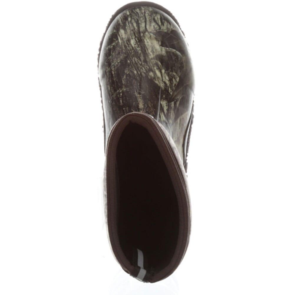 Muck Kid's Rover II Rubber Boots - Mossy Oak Break Up