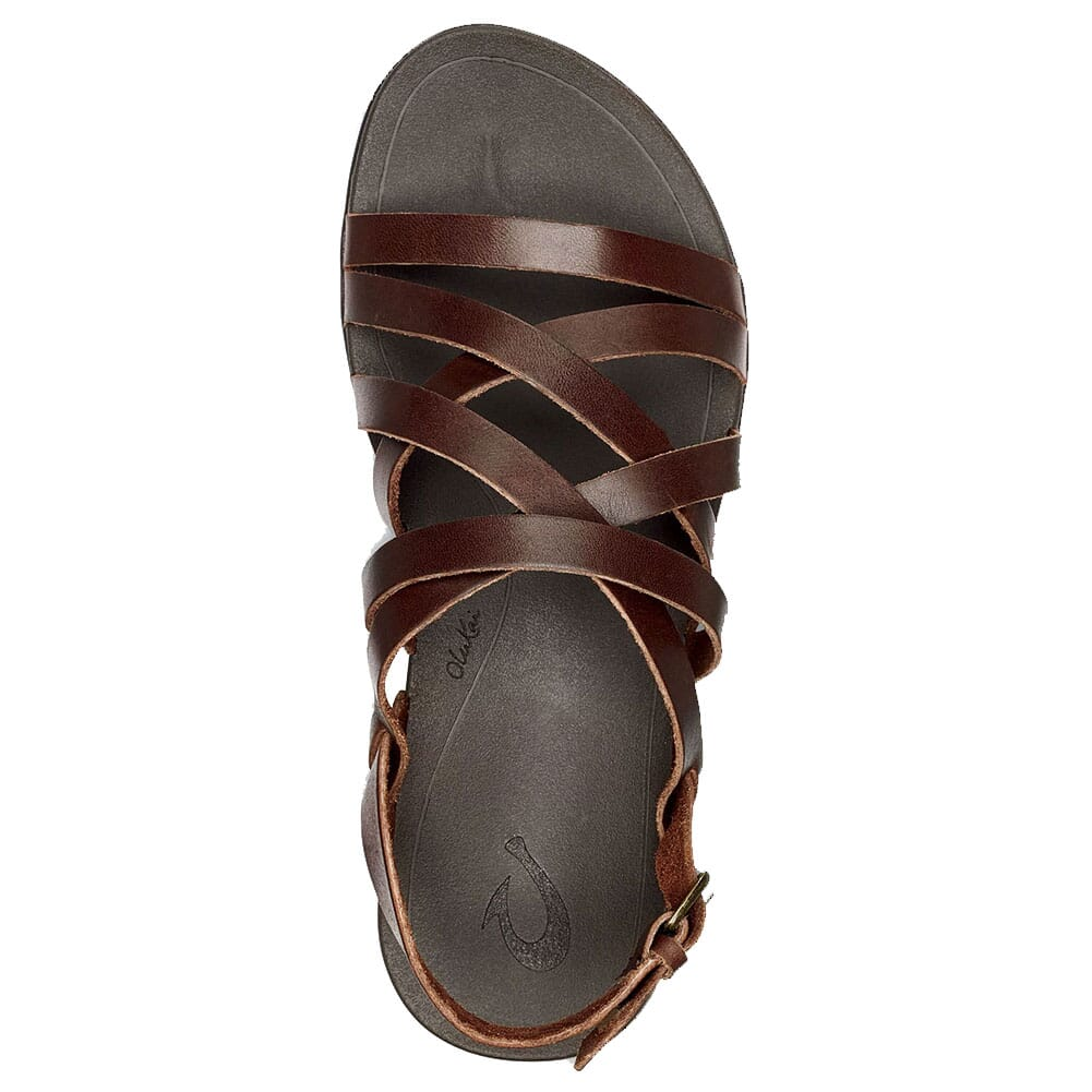 Olukai Women's Awe Awe Sandals - Dark Java