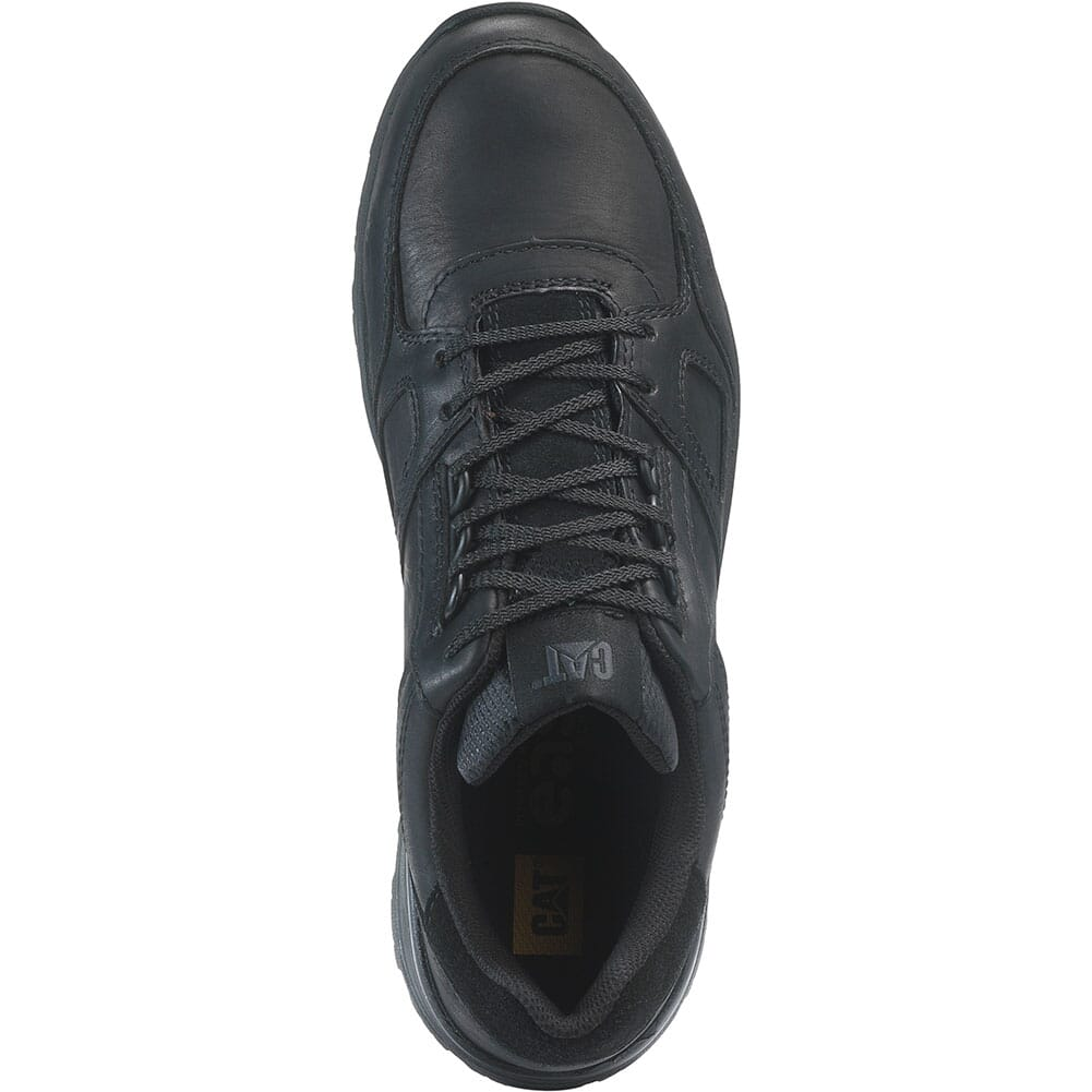Caterpillar Men's Woodward SD Safety Shoes - Black