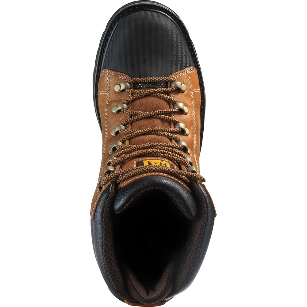 Caterpillar Men's Foxfield Safety Boots - Trail