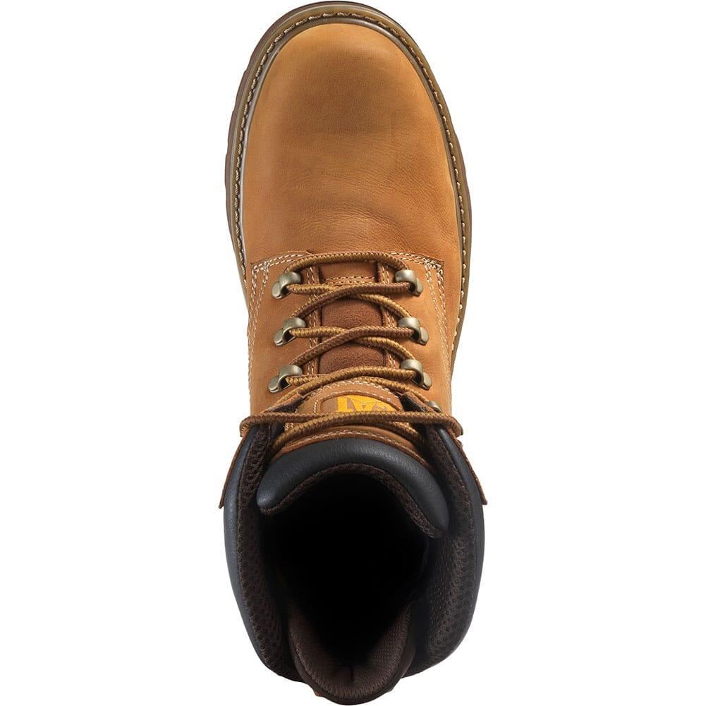 Caterpillar Men's Fairbanks Safety Boots - Trail
