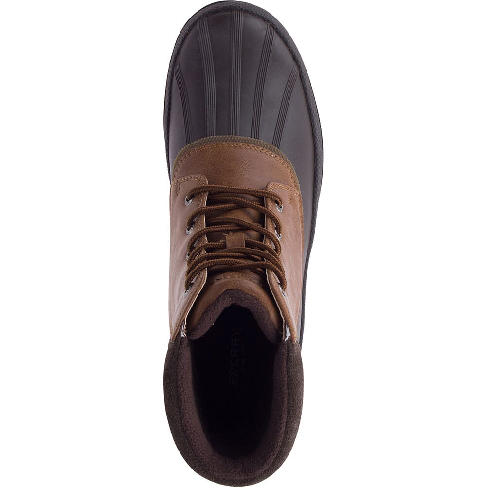 Sperry Men's Cold Bay Pac Boots - Tan/Brown