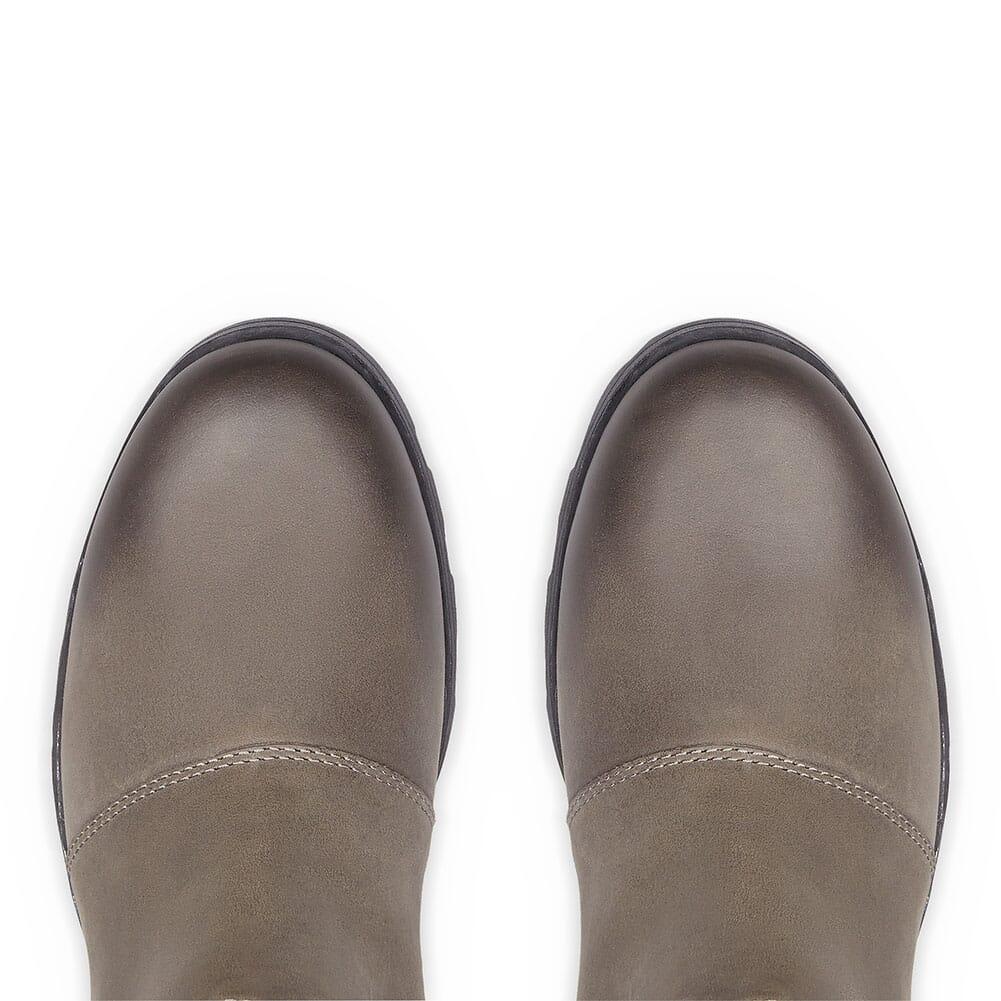 Sorel Women's Emelie Chelsea Casual Boots - Quarry/Black