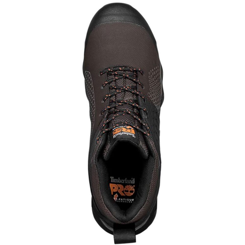 Timberland Pro Men's Ridgework Safety Boots - Brown