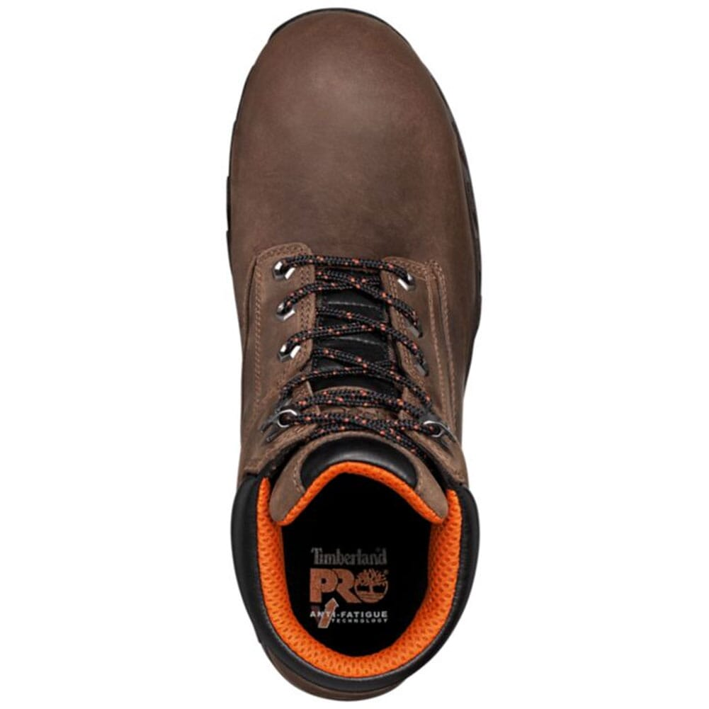 Timberland Pro Men's Workstead Safety Boots - Brown