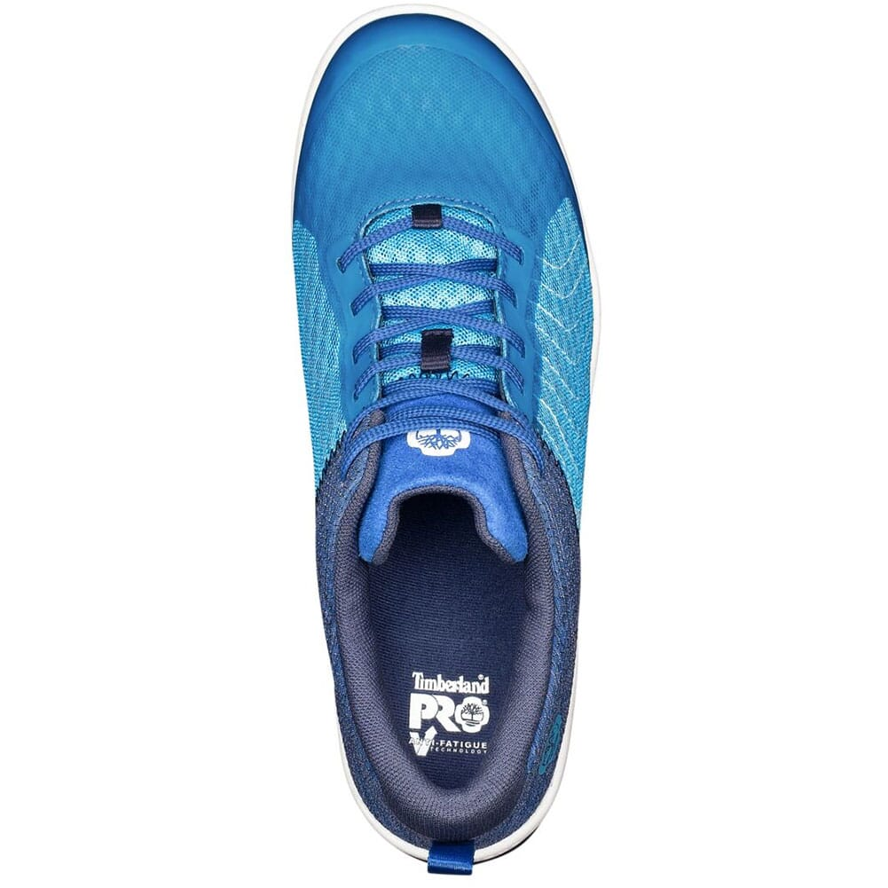 Timberland PRO Women's Healthcare Sport Work Shoes - Blue