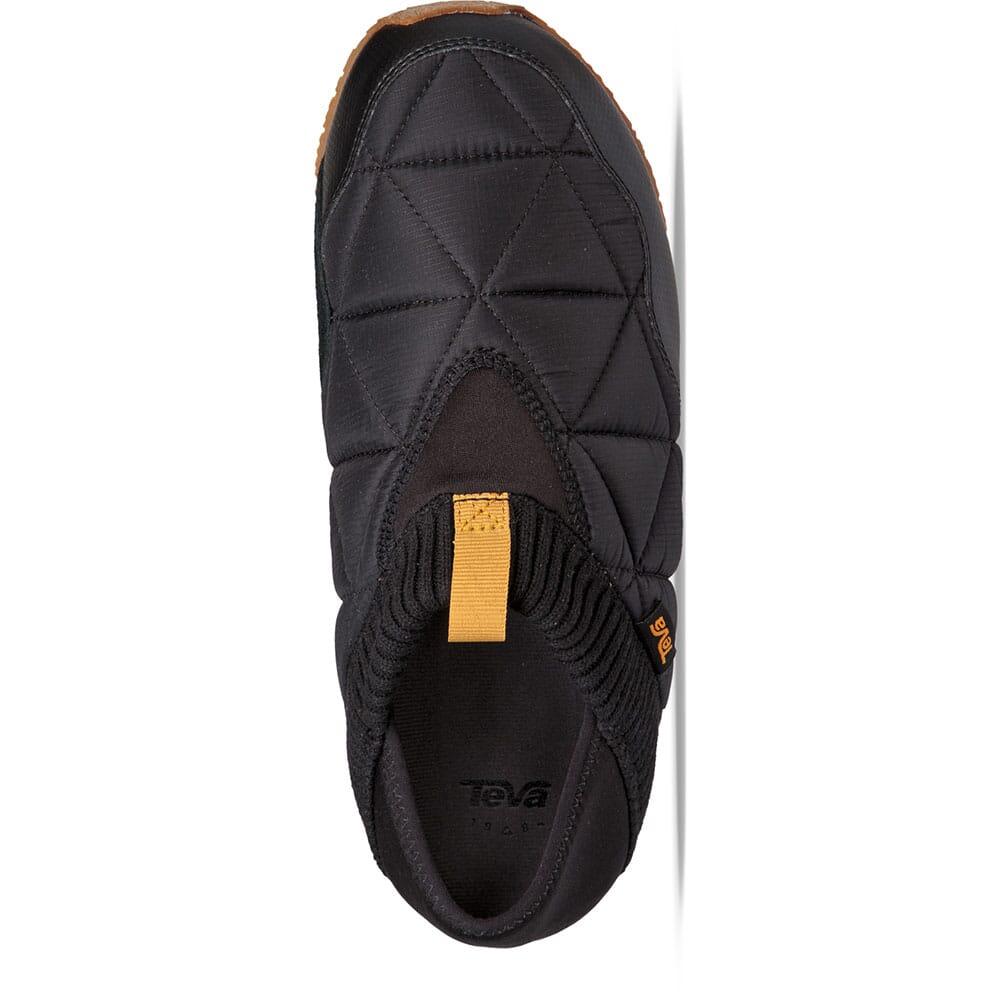 Teva Men's Ember Moc Casual Shoes - Black