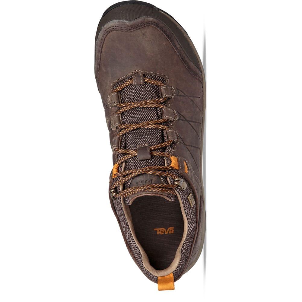 Teva Women's Arrowood Riva WP Hiking Shoes - Walnut