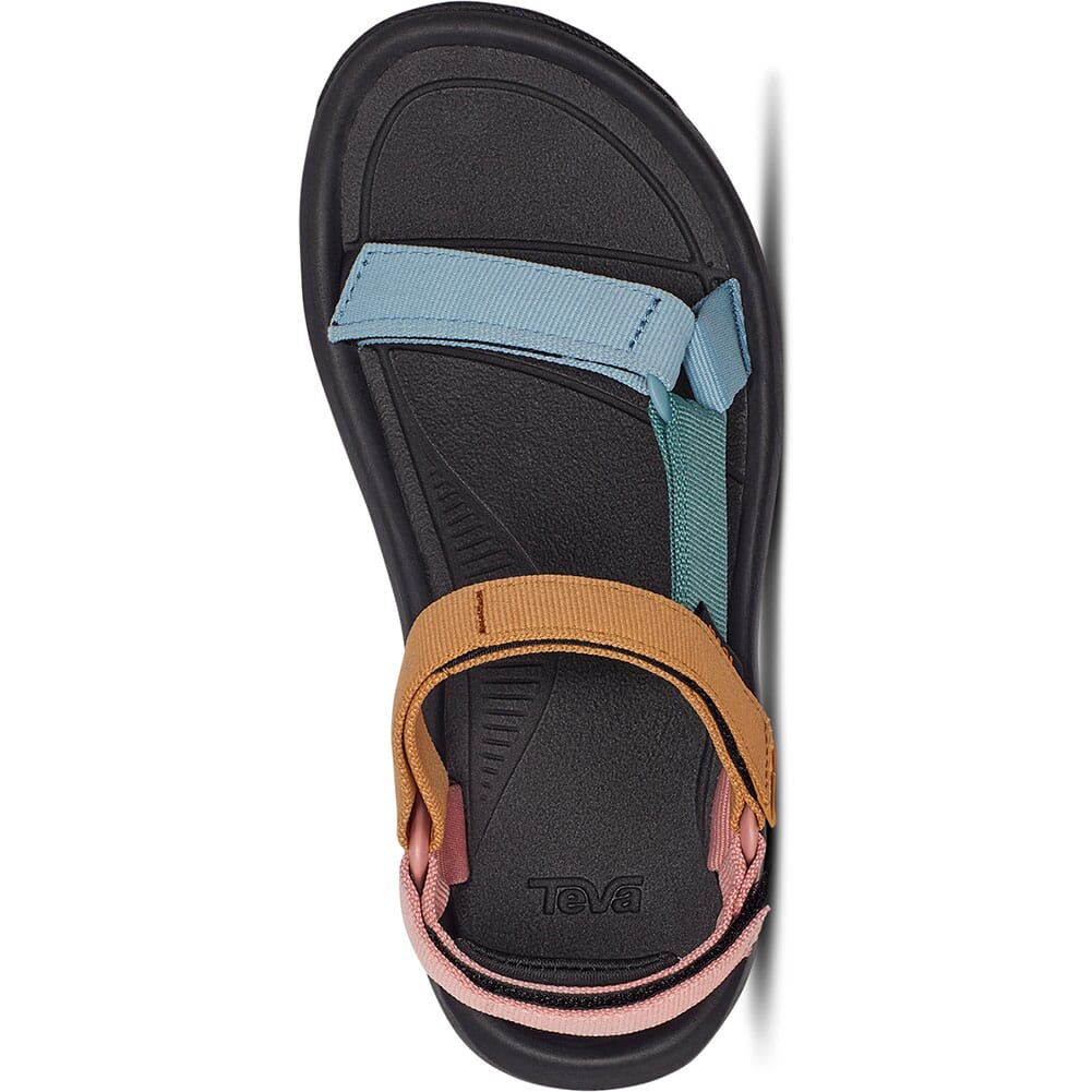 1019235-LTML Teva Women's Hurricane XLT2 Sandals - Light Multi