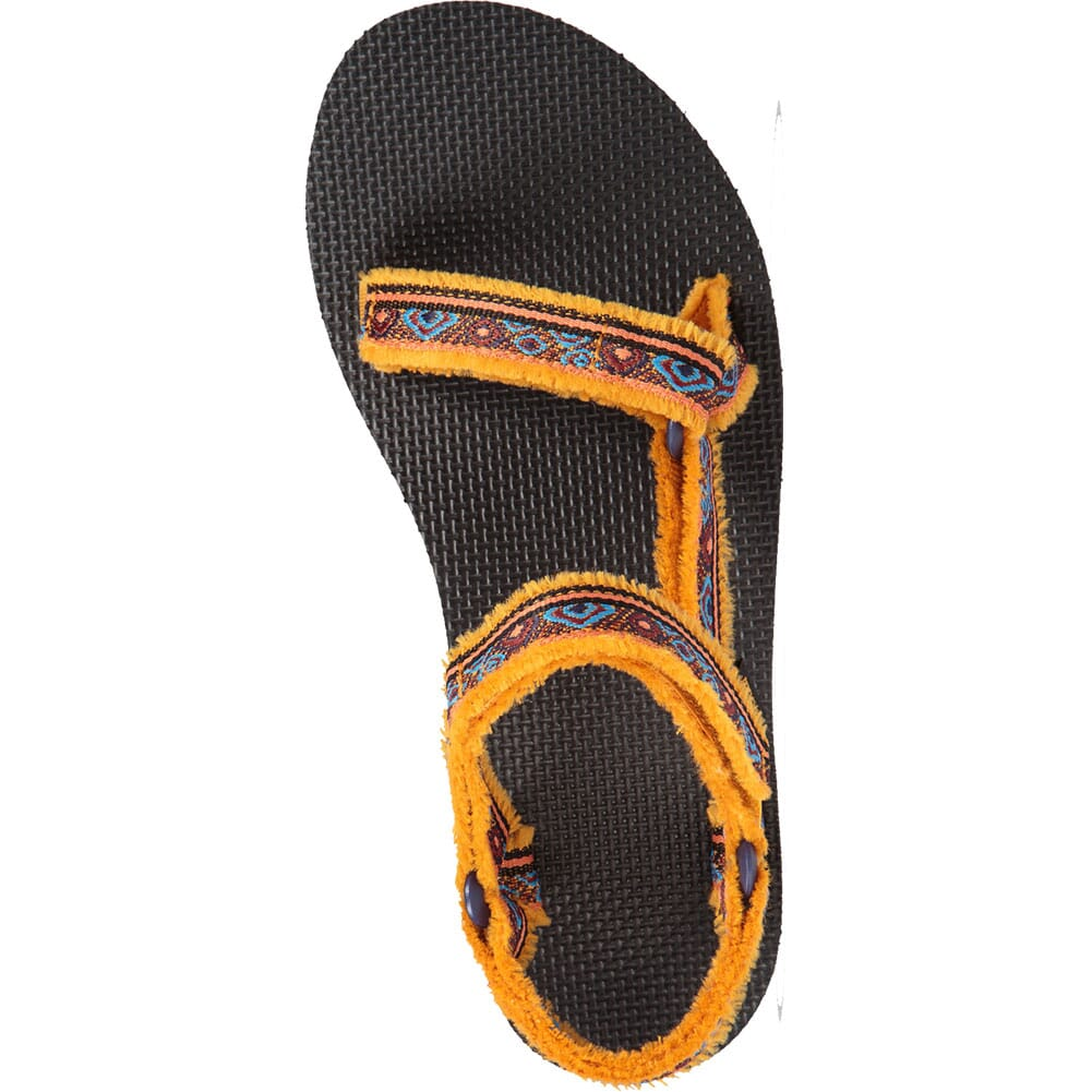 Teva Original Universal Maressa Sandals - Sunflower Multi