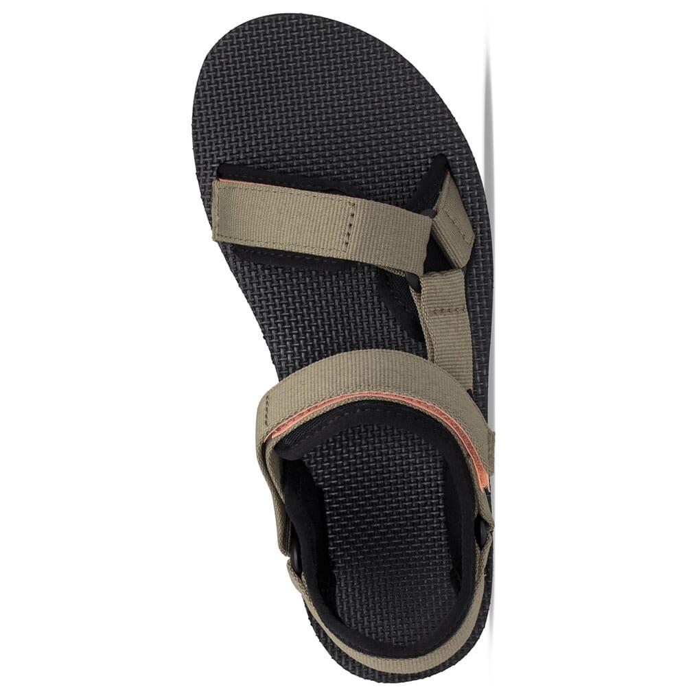 1107709-BTOL Teva Women's Universal Trail Sandals - Burnt Olive