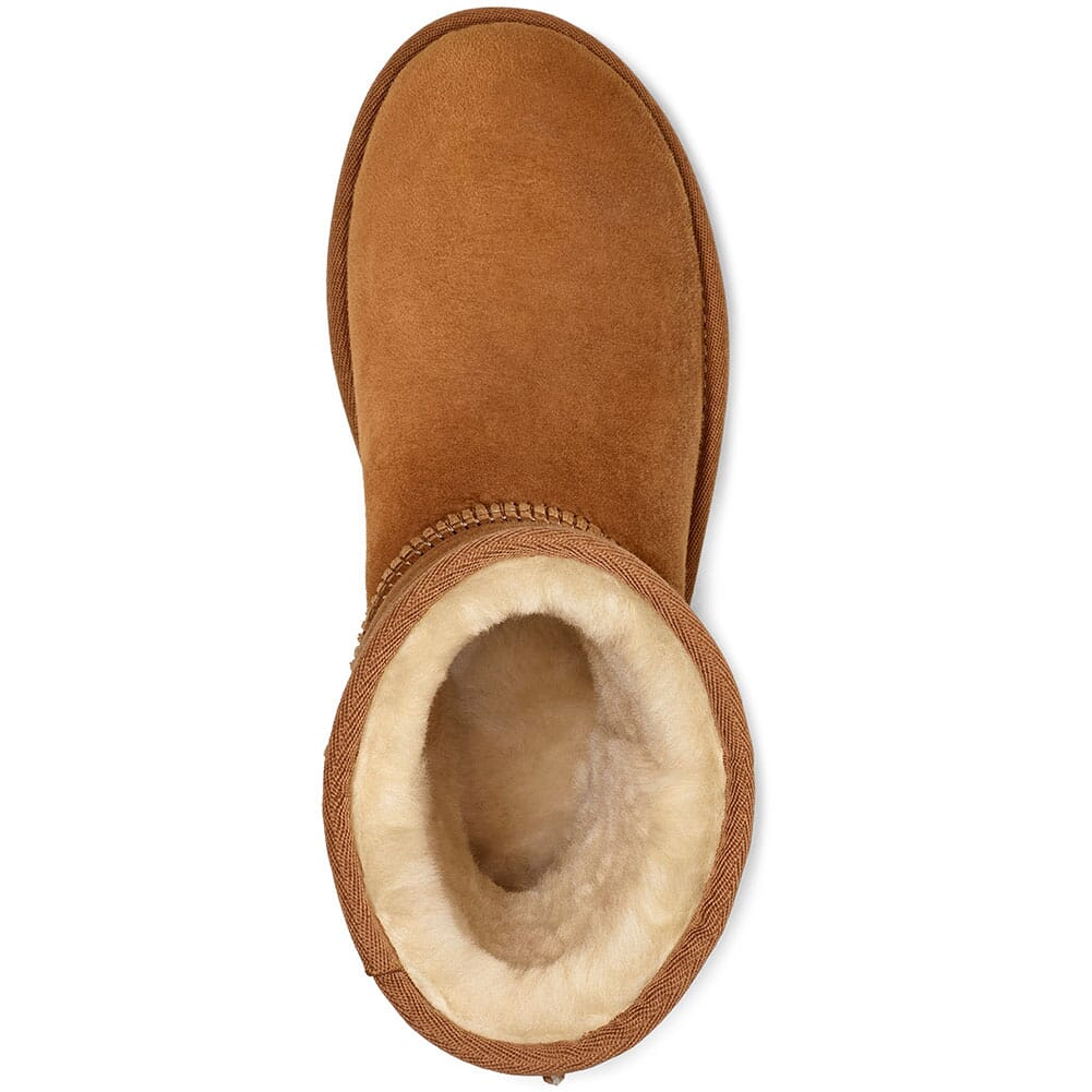 1016223-CHE UGG Women's Classic II Casual Boots - Chestnut